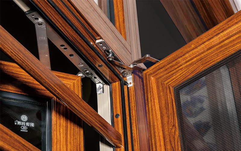 铝合金门窗密封条好坏是如何判断的呢?
